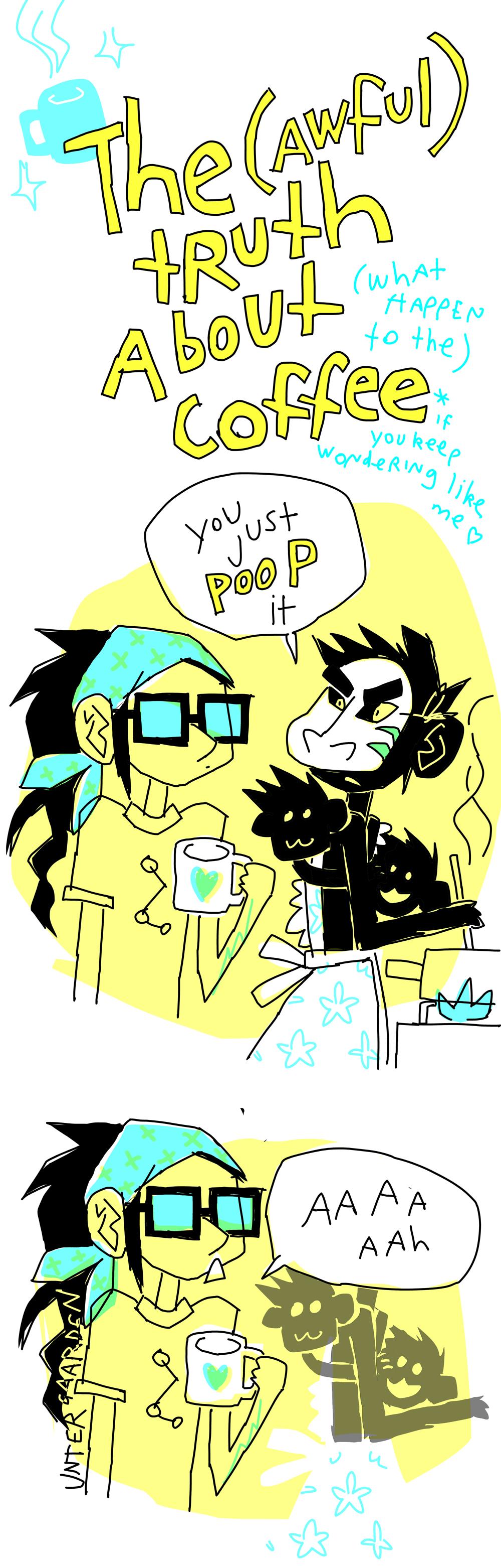 You just Poop It